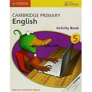 Cambridge Primary English 5 Activity Book