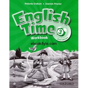 English Time 3 WorkBook 2nd Edition
