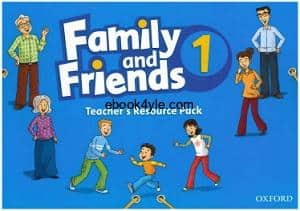 Family and Friends 1 Phonics Cards