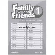family and friends 4 testing and evaluation book free download