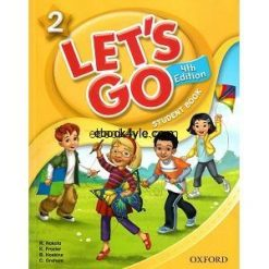 Let's Go 2 Student Book 4th Edition