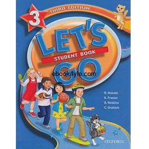 Let's Go 3 Student Book 3rd Edition
