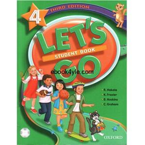 Let's Go 4 Student Book 3rd Edition