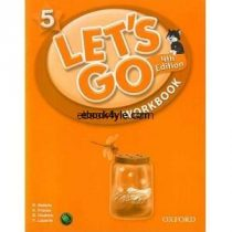 Let's Go 5 Workbook 4th Edition