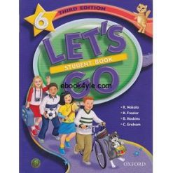 Let's Go 6 Student Book 3rd Edition