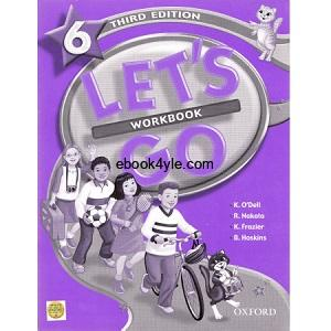 Let's Go 6 Workbook 3rd Edition