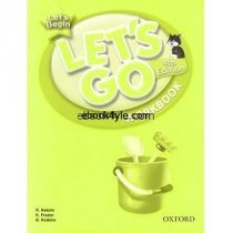 Let's Go Let's Begin Workbook 4th Edition