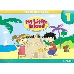 My Little Island British English 1 Teacher Book