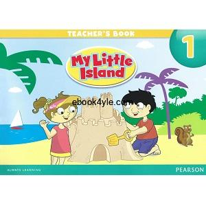 My Little Island British English 1 Teacher Book
