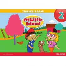 My Little Island British English 2 Teacher Book