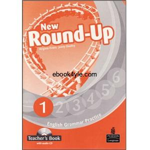 New Round Up 1 Teacher Book