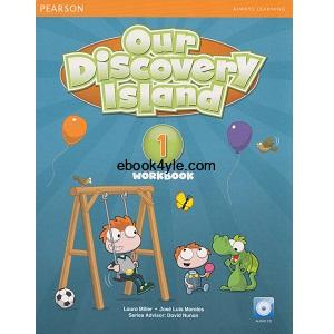 Our Discovery Island 1 Workbook