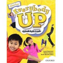 Everybody Up Starter Student Book