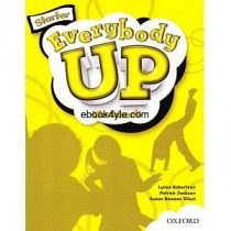 Everybody Up Starter Workbook