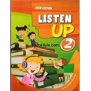 Listen Up 2 New Edition Student Book