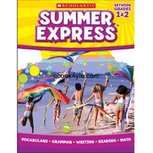 Summer Express Between Grades 1&2
