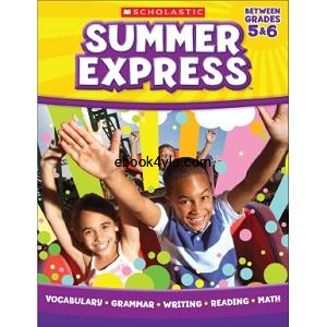 Summer Express Between Grades 5&6