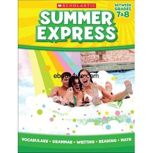 Summer Express Between Grades 7&8