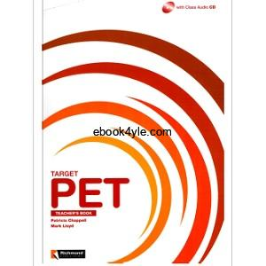 Target PET Teacher Book