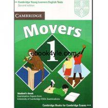 Cambridge YLE Tests Movers 1 Student Book