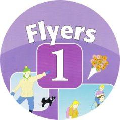 Cambridge YLE Tests Flyers 1 CD Audio