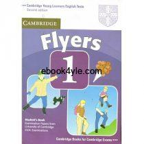 Cambridge YLE Tests Flyers 1 Student Book