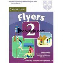 Cambridge YLE Tests Flyers 2 Student Book