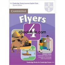 Cambridge YLE Tests Flyers 4 Student Book