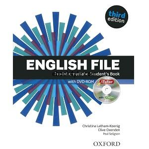 English File Pre Intermediate Student S Book 3rd Edition Teaching And Learning English Everyday