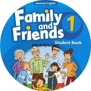 Family and Friends 1 American Edition Student CD Time to talk