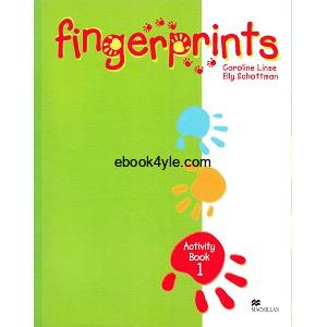 Fingerprints 1 Activity Book