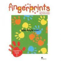 Fingerprints 1 Teacher's Guide
