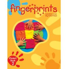 Fingerprints 2 Student Book