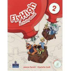 Fly High 2 Activity Book