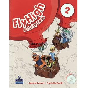 Fly High 2 Activity Book - Teaching and learning English