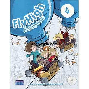Fly High 4 Activity Book