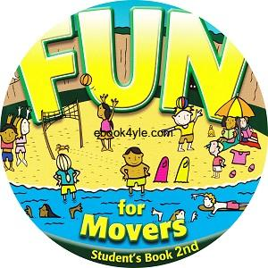 Fun for Movers Student's Book 2nd Edition Audio CD 1
