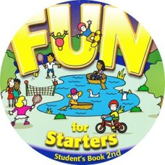 Fun for Starters Student's Book 2nd Edition CD Audio