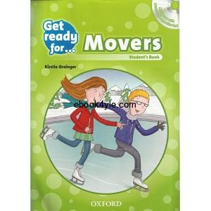 Get Ready for Movers Student's Book