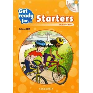Get Ready for Starters Student's Book