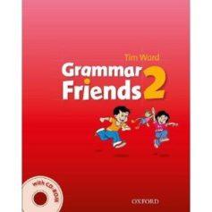 Grammar Friends 2 Student's Book