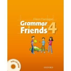 Grammar Friends 4 Student's Book