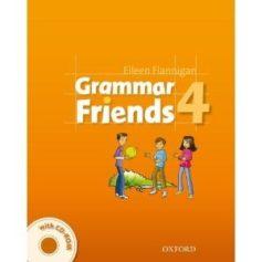 Grammar Friends 4 Student's Book