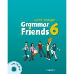 Grammar Friends 6 Student's Book
