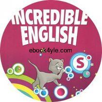 Incredible English Starter 2nd Edition Audio Class CD2