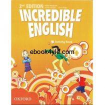 Incredible English 4 Activity Book 2nd Edition