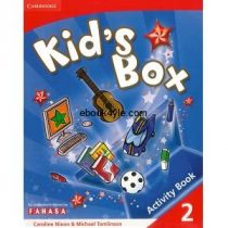 Kid's Box 2 Activity Book