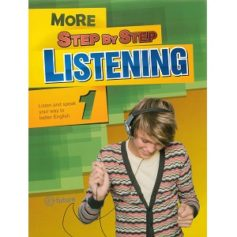More Step by Step Listening 1