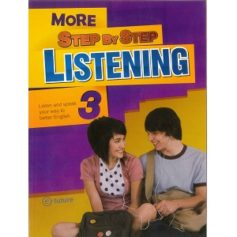 More Step by Step Listening 3