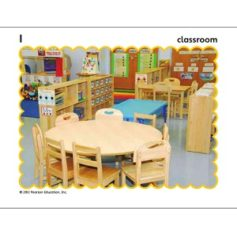 My Little Island 3 Flashcards Picture Cards